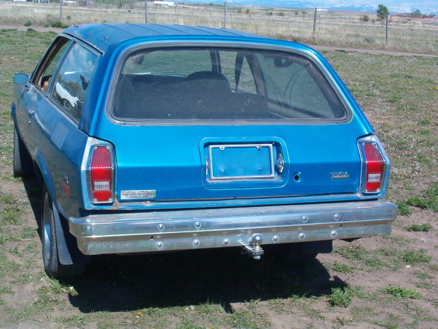Chevy Vega For Sale Craigslist >> 72 vega 350 w/400 turbo ,9 inch currie rear w/ back half ladder bar ... Images - Frompo
