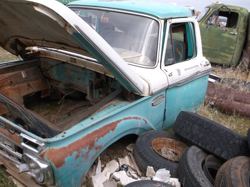 66 ford cab-2