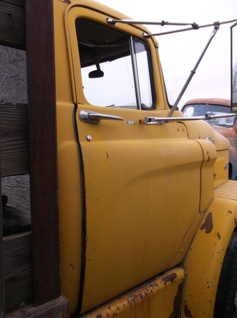 International Trucks For Sale >> 1967 Dodge COE C600 | AutoFarmUSA