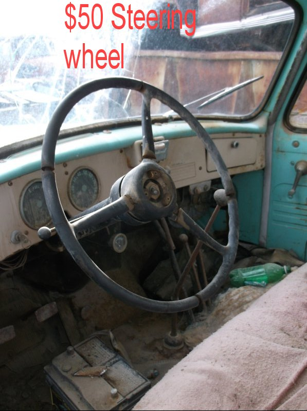 Jeep Wagoneer For Sale >> 1955-1957 International S Series Parts | AutoFarmUSA