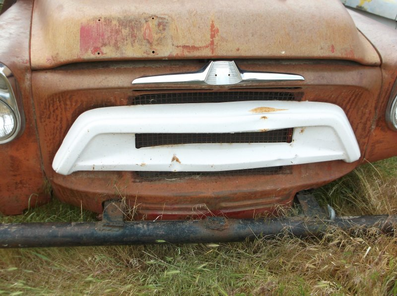 57 IHC grille