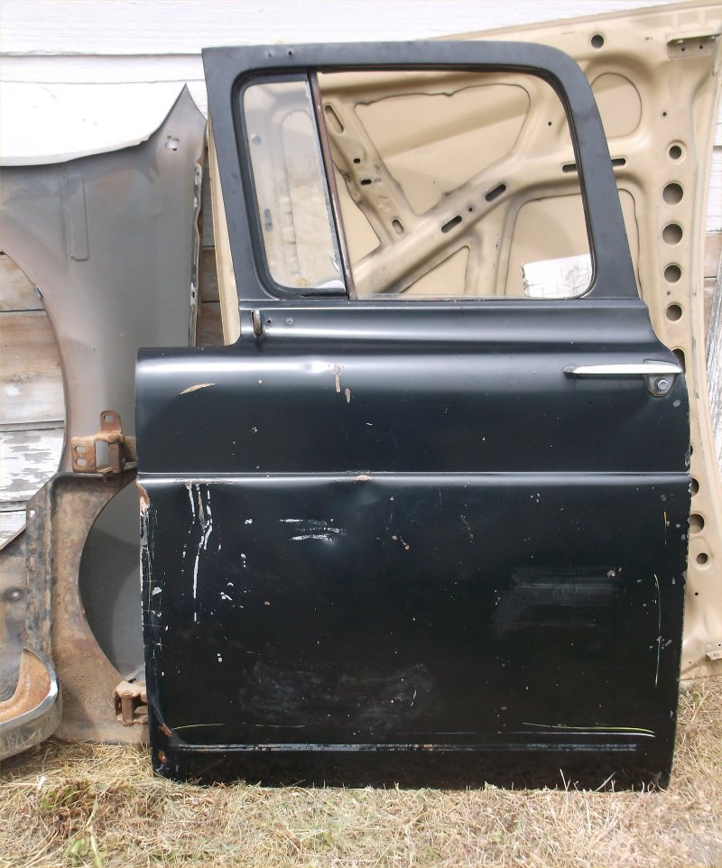 58 ford door dr