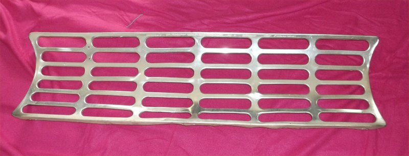 62 ihc grille